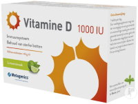 Vitamine D 1000iu         Smelttabl  90 Metagenics