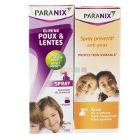 Paranix Spray Met Kam          100ml