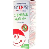 Duo Lp Pro Lotion Fl 150ml