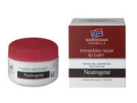 Neutrogena Lip Bals Repar Immed Potje 15